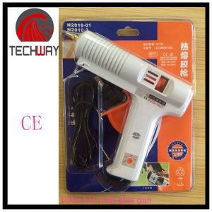 100W Hot Melt Glue Gun with Wire pictures & photos