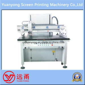 High Speed Screen Printer for Plastic Printing pictures & photos
