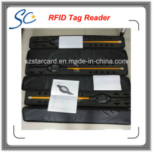 ISO 11784/85 Fdx-B RFID Ear Tag/Microchip Tag Reader pictures & photos