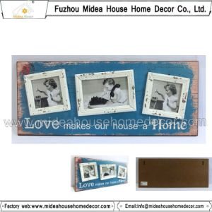 Wholesale Wooden Picture Frames with High Quelity pictures & photos