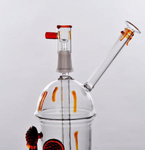 Smoking Pipes Cheech Glass Water Pipes Oli Rigs pictures & photos
