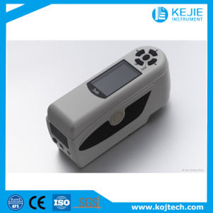 Multi-Channel Color Sensors Portable Colorimeter pictures & photos