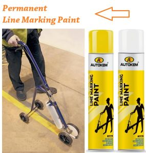 Line Marking Paint, Road Marking Paint, 750ml Line Marking Paint, Permanent Line Marking Paint, Road Marking System, Line Marker pictures & photos