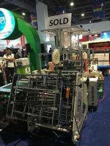 Paper Carton Food Tray Box Making Machine Prices pictures & photos