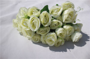 5 Tips Artificial Rose Flowers for Decoration pictures & photos