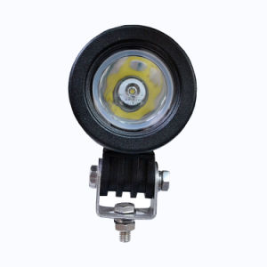 Nights Walker CREE 10W LED Work Light with Cars pictures & photos