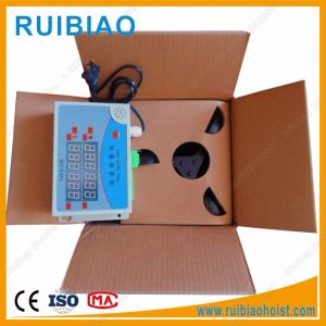 Construction Use Anemometer (Wind Speed Meter) pictures & photos