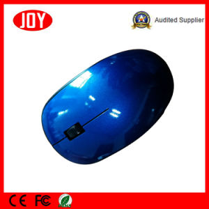 2017 3D Opitcal Wireless Mouse Jo13 Office Mouse Mic pictures & photos