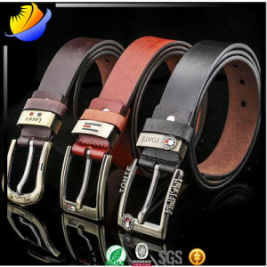 Hot Selling Daily Use Leather Belt pictures & photos
