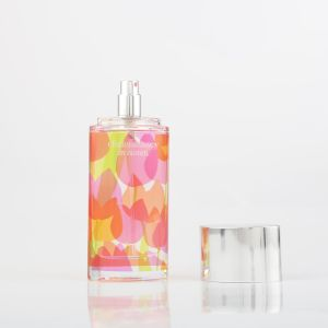 Hot Selling Glass Perfume Bottle with Original Spray for Women pictures & photos