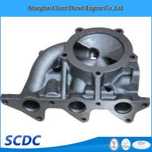 Cast Iron Exhaust Manifold, Isuzu Exhaust Manifold (6bd1, 4bd1, 4bd1t, 6bd1t) pictures & photos