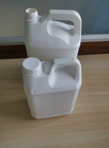 2500ml Plastic Bottle Apply to Chemical Liquid pictures & photos
