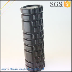 2 in 1 Foam Roller for Muscle Massage with Grid pictures & photos