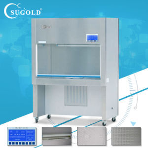 Sugold Vs-1300u Vertical Air Flow Double-Person Cleaning Instrument pictures & photos