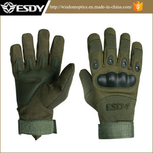 Tactical Winter Outdoor Skiing Cycling Motorcycle Protective Gloves pictures & photos