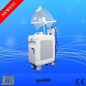 Multiplace Hyperbaric Chamber Oxygen Injector Facial Machine Salon Use pictures & photos