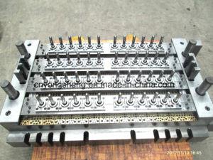 48 Cavity Plastic Injection Needle Velve Pet Preform Mould (YS825) pictures & photos