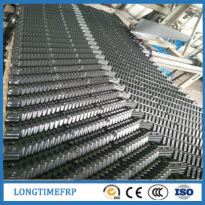 CF1900mA Cross Fluted Cooling Tower Film Fill pictures & photos