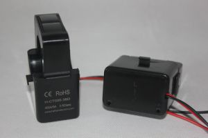 Split Core Current Transformer with 400A/5A 0.5class pictures & photos