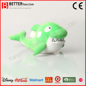 En71 Soft Plush Animals Stuffed Shark Toy pictures & photos
