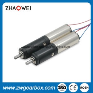 Small Low Rpm 3V Brushless DC Gear Motor pictures & photos
