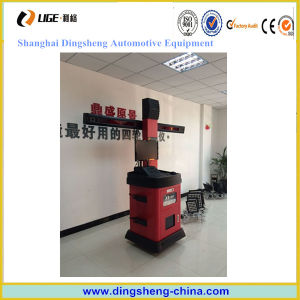 Wheel Alignment / Wheel Aligner / Four Wheel Alignment pictures & photos