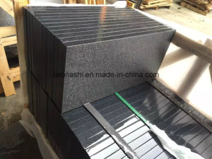 Cheapest Pangdang Dark Grey Granite G654 Slab for Countertop, Stairs, Flooring pictures & photos