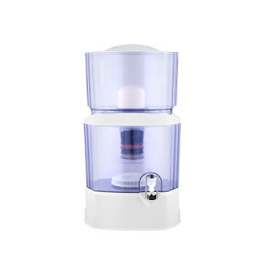 Hot Sale Mineral Water Pot Water Filter with 24L