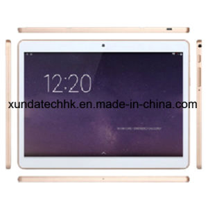 3G Android Tablet PC Quad Core Mtk6582 9.6 Inch Ax9b pictures & photos