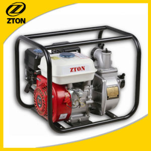 2inch Petrol Engine Pump (ZTON) Wp20 pictures & photos