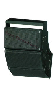 Single 12 Inch Line Array Loudspeaker, Two-Way Professional Audio, Geo-S1230 pictures & photos
