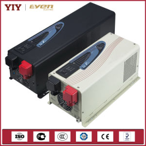 Yiy 3000W Power Inverter DC 12V AC 220V Circuit Diagram pictures & photos