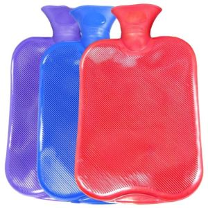 All Size of PVC Hot Water Bottle pictures & photos