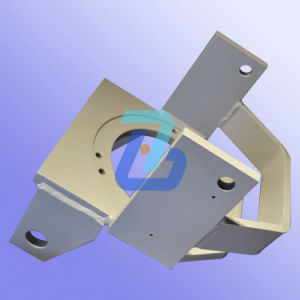 Small Custom Metal Fabricated Components Supplier pictures & photos