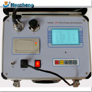 Chinese Manufacture Price Vlf Cable Test Equipment AC Hipot Tester pictures & photos