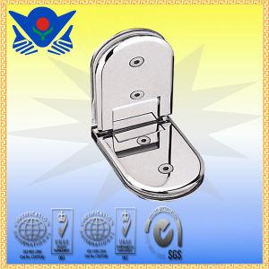 Xc-Sva345 Sanitary Ware Glass Spring Clamp Glass Door Hinge pictures & photos