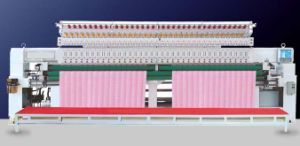 Cheap Hot Selling Fabric Pleating Machinery pictures & photos