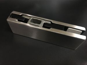 KS-010D Mirror Cover Dorma Bottom Patch Fitting for Floor Hinge pictures & photos