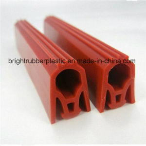 Customized High Quality Rubber Extrusion Parts pictures & photos