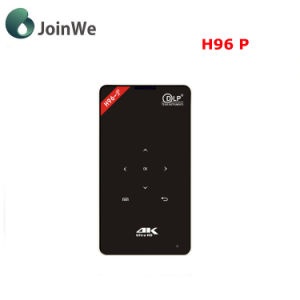 H96-P LED Mini Portable Pocket Projector pictures & photos