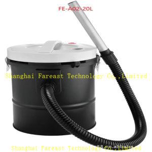 18L, 20L 1000W/1200W Electric Ash Vacuum Cleaner pictures & photos