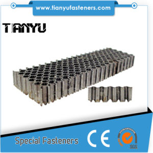 12mm CF 2.1mm Thickness Corrugated Fasteners pictures & photos