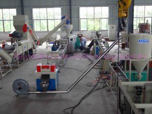 250kg/H PE Film Granulating Machine pictures & photos