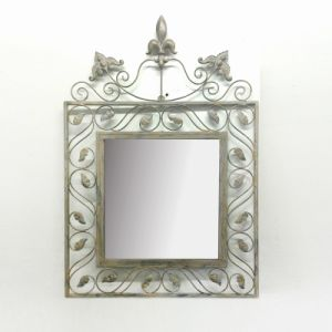 Metal Wall Art Decoration Vintage Mirror pictures & photos