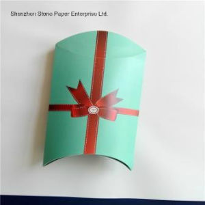 Stone Paper (RPD-160) Rich Mineral Paper Double Coated-160um pictures & photos