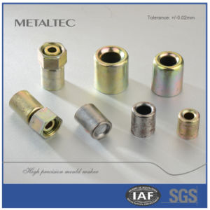 Customized Precision Stamping Part with Drawing Tube Drawing Part pictures & photos