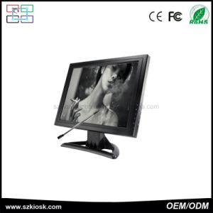 ODM Design PC Computer Use 15 Inch LCD Monitor pictures & photos