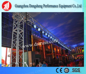 LED Screen Truss, Goalpost Truss From Trussing China pictures & photos