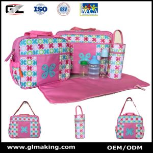 Cartoon Diaper Bags Series, Four Bag Included pictures & photos