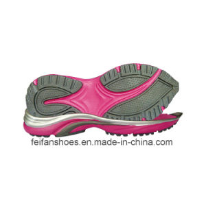 Sport Shoes Outsole Running Shoes Outsole Sneaker Outsole (XFY01) pictures & photos